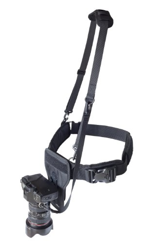 Cotton Carrier Carry-Lite Camera Holster by Cotton Carrier