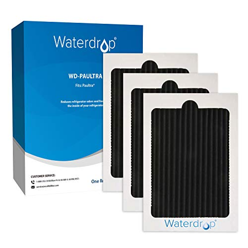 Waterdrop Replacement Refrigerator Air