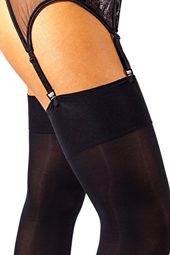 30de53de799 Jual sofsy Thigh High Stockings for Garter Belt Nylon Pantyhose
