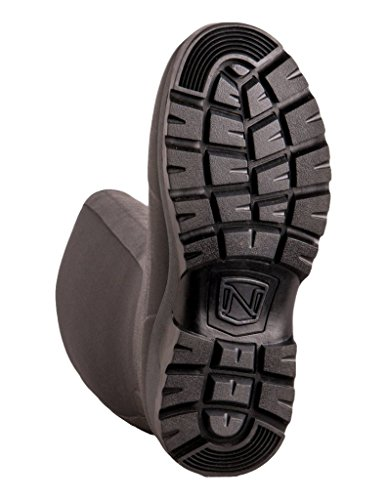 Noble Outfitters Mens MUDS SC Steel Toe Boots 12 by Noble Outfitters (Image #3)