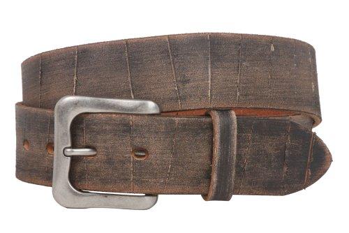 Distressed Belt - 6