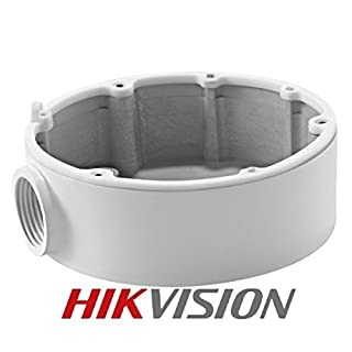 Kenuco CB110 DS-1280ZJ-DM18 Conduit Base for Hikvision Dome Camera DS-2CD2142FWD-I (1 Pack)