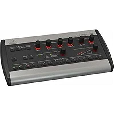 Behringer P16-M PowerPLAY 16-Channel Digital Personal Mixer from Behringer