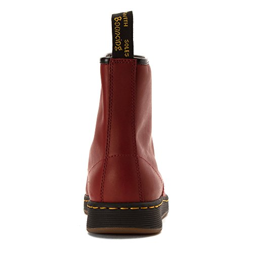 Dr. Martens Newton Cherry Red Temperley 21856600, Boots