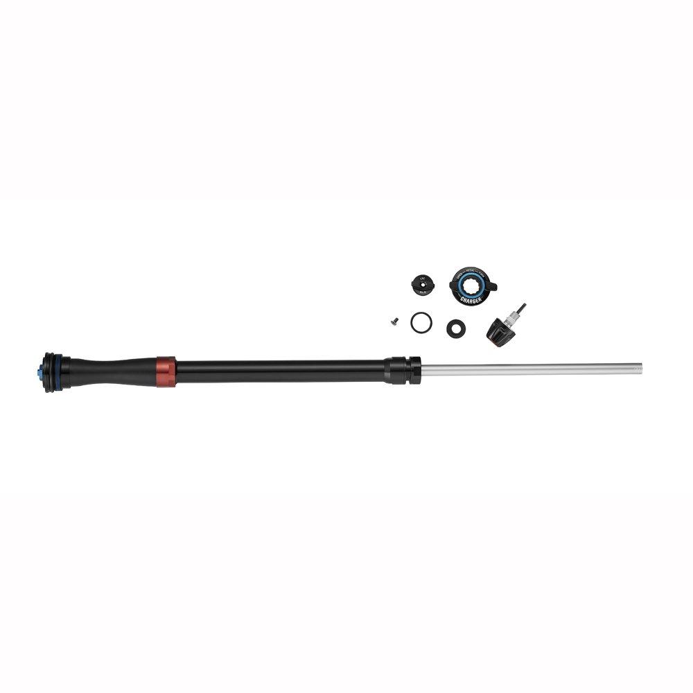 RockShox Damper Upgrade Kit, Charger2 RCT, Remote Adjust, Complete Right Side Internals, Pike 15X100 29''