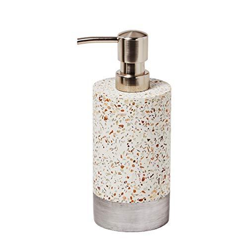 SKL Home by Saturday Knight Ltd.  Mali Lotion/Soap Dispenser, -
