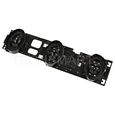 TechSmart Z46026 Tail Light Circuit Board: Automotive