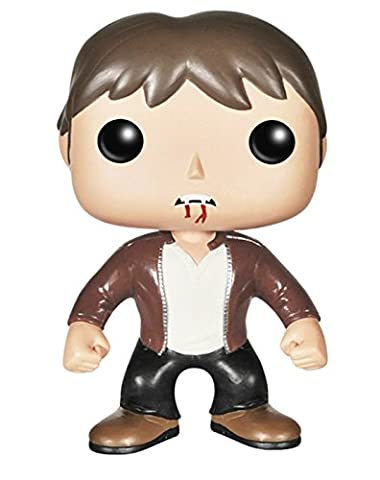 Funko POP! Television: True Blood - Bill Compton Action Figure (True Blood Gifts)