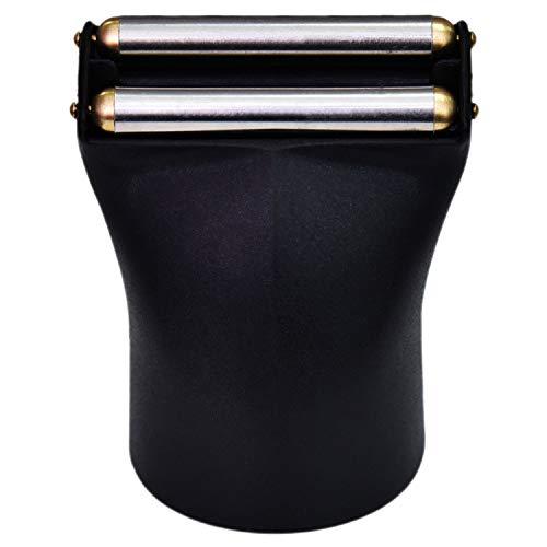 Le Angelique Smart Nozzle Attachment for Hair Dryer - 2 Inch Diameter Universal Hair Dryer Concentrator Magic Nozzle Nano Titanium Straightener Roller Diffuser (Le Angelique Blow Dryer)