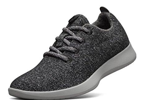 (オールバーズ) allbirds Men`s Wool Runners Sneakers メンズウールランナースニーカー(並行輸入品)