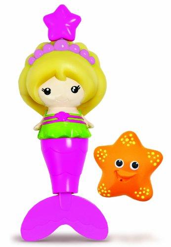 Munchkin juguete de ba o sirenita - Juguetes de bano ...