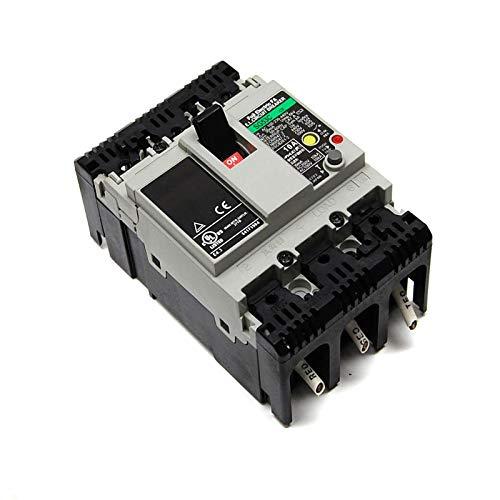 Fuji Electric SG53C/10-30mA Earth Leakage 3Pole 10A Circuit Breaker 100-230-440V - Fuji Circuit Breaker