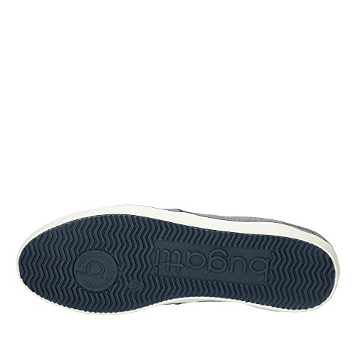 Homme Sneakers Basses Gris Bugatti F48666 nw8YqqA7