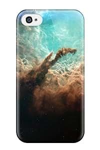 Best Cute Appearance Cover/tpu Nebula Case For Iphone 5C 6100525K56265373