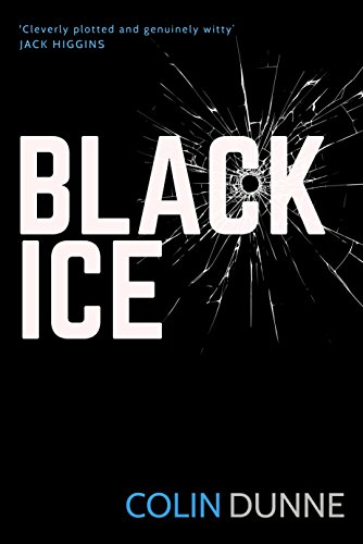 Black Ice (A Classic Cold War Thriller) cover