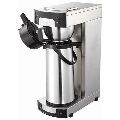 Burco Cffafst (444448557) machine à café, Auto Fill filtre, 2l