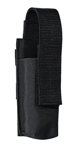 Voodoo Tactical 20-0062 Tourniquet Pouch, Black