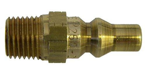 MODEL 250 MALE QD PLUG 1