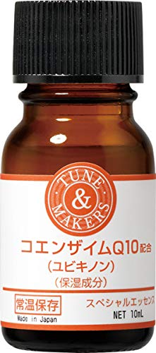 - TUNEMAKERS (Tune Makers) coenzyme Q10 formulations essence 10mL *AF27*