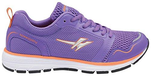 Mujer Gola Active Speedplay Trainer Morado - Purple/mango