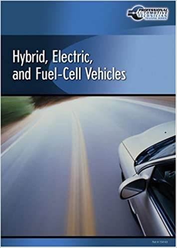 Professional Automotive Technician Training Series: Hybrid, Electric and Fuel-Cell Vehicles Computer Based Training (CBT)