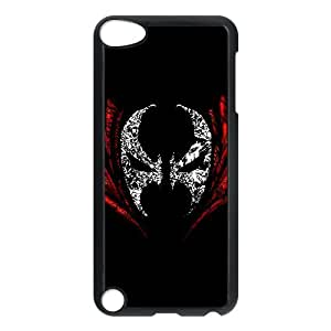 The One iPod Touch 5 Case Black Xgndq
