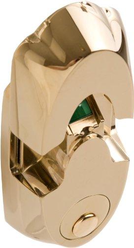 NextBolt - NX4 Secure Mount PB (Polished Brass)