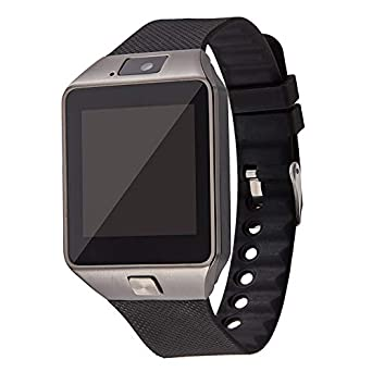 Maxinrytec Bluetooth Smart Watch in DZ09 Smartwatch Android ...