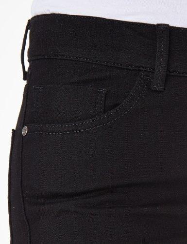 Donna 00 Rinse Nero Straight Leg Da black Pioneer Kate Jeans qgxzXf8w