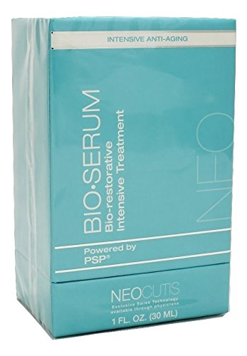 Neocutis Bio-Restorative Serum with PSP Intensive Treatment, 1 Fluid Ounce