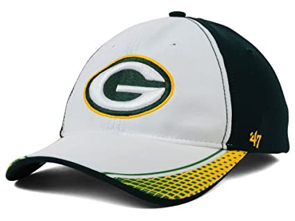380f6bb7d Image Unavailable. Image not available for. Color  Green Bay Packers Slouch  ...
