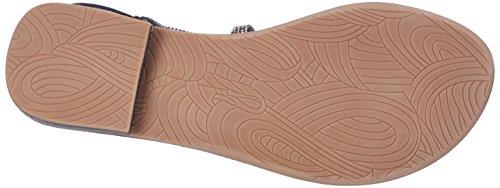 Nero Zeppa 34fl219 Gerli Donna 100100 100 Sandali Con By Dockers schwarz A8xY1