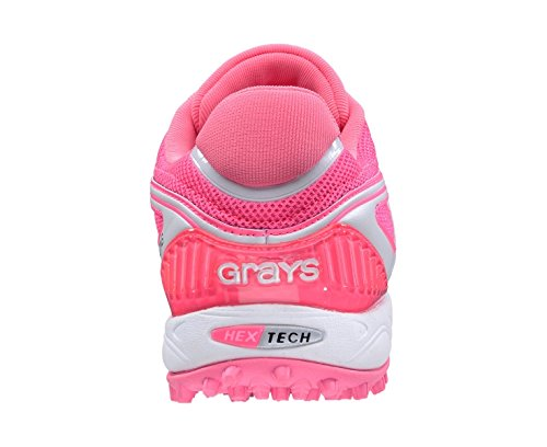 Pink Profile Low Womens Shoes G9000 Grays Hockey 7qaHwRpYO