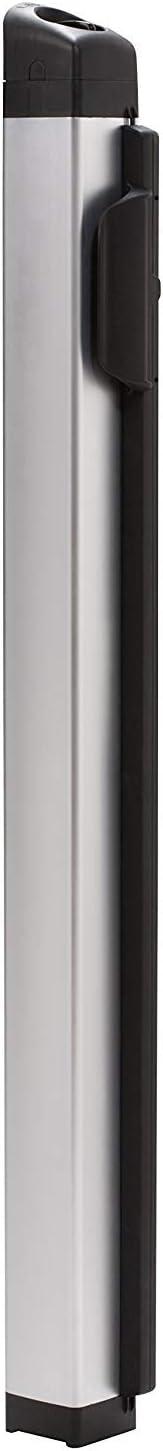 Valla protectora para ni/ños schwarz//aluminium Lascal KiddyGuard Accent