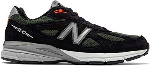 New Balance Running 990V4 Green by New Balance (Image #4)