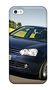 New Cute Funny 2004 Volkswagen Golf Case Cover/ Iphone 5/5s Case Cover(3D PC Soft Case)