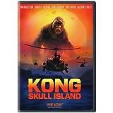 Kong: Skull Island Single Disc Version