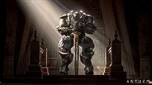 Anthem: Legion of Dawn Edition - PlayStation 4