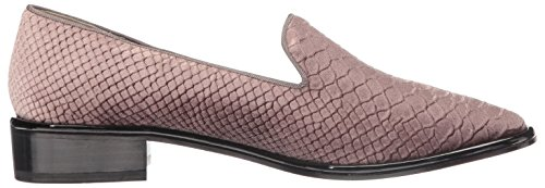 On Papell Slip Women's Mink Loafer Adrianna Pippa qgwxIpqaH