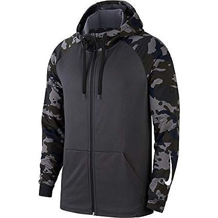 Nike Dry Full Zip Jacke Herren Kapuzenjacke  Amazon.de  Sport   Freizeit 033aefbb76
