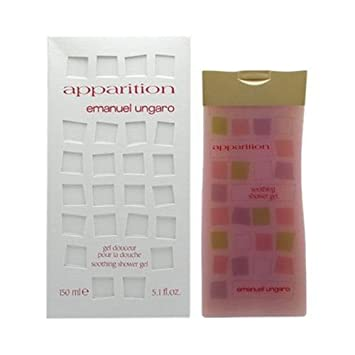 Apparition By Emanuel Ungaro For Women. Eau De Parfum Spray 3.0 Oz.