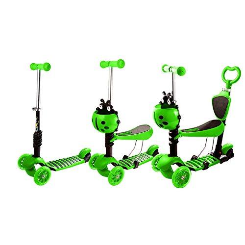 3 Wheel Off Road Stroller - 7