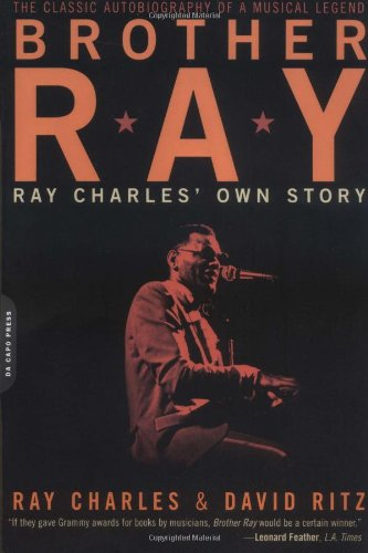 Download Brother Ray: Ray Charles' Own Story pdf epub