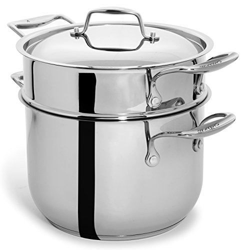 Culina Cookware Insert Stainless Dishwasher product image