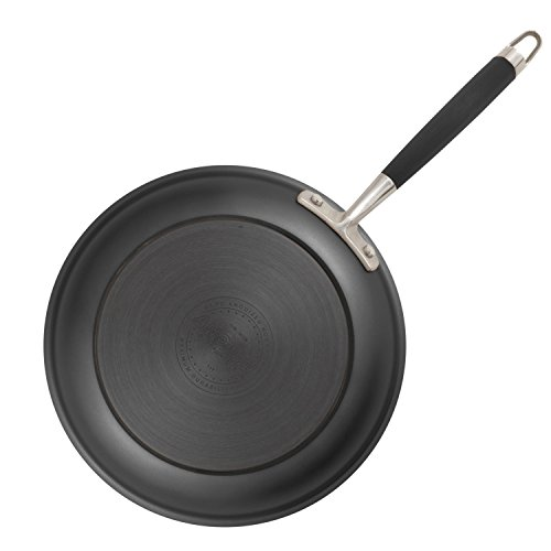 Anolon Advanced Hard Anodized Nonstick 10-Inch and 12-Inch Skillets Twin Pack by Anolon (Image #7)