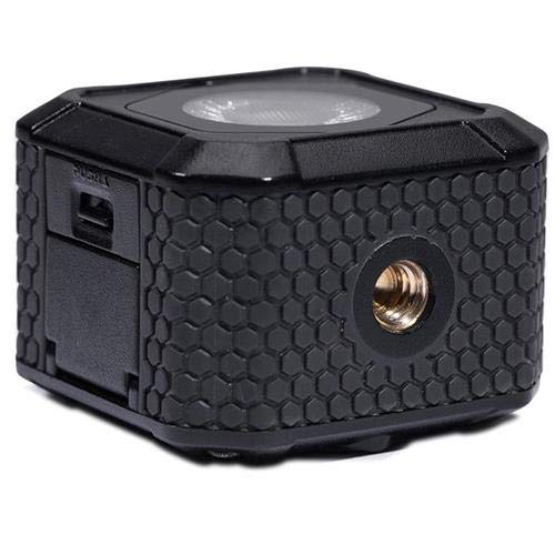 Lume Cube AIR (2 Pack) - with Free Microfiber Cloth by LUME CUBE (Image #4)