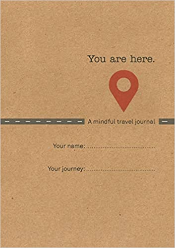 Use this journal to live each moment to the max
