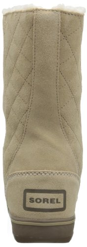de British Sorel Bottes Saddle Glacy Tan femme neige ASqE6R
