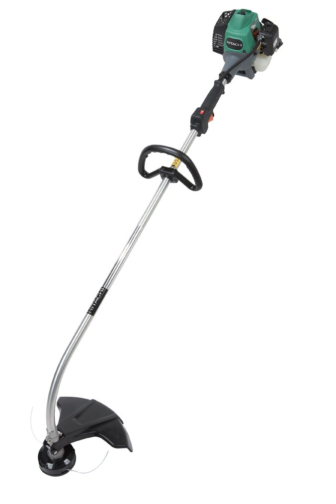 stihl weedeater fs 90. amazon.com : hitachi cg22eabslp 21.1cc 2 stroke gas powered curved shaft grass trimmer (carb compliant) (discontinued by manufacturer) string trimmers stihl weedeater fs 90