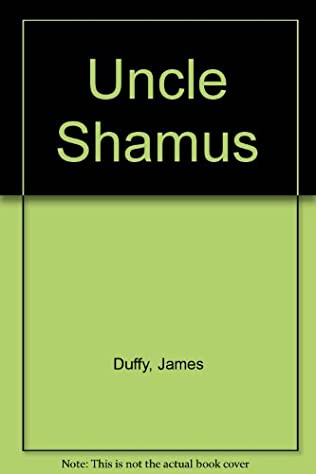 book cover of Uncle Shamus